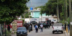 Hallazgo de cuerpo sin vida en Tuxtla Gutiérrez, visibiliza cifras imparables de feminicidio Foto: Carlos Morales