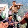 El pueblo jakalteko popti' de Guadalupe Victoria se encuentra enclavado en las montañas de la Sierra Madre de Chiapas. Cortesía: INPI.