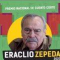 Premio Nacional de Cuento Corto Eraclio Zepeda inicia su convocatoria 2020