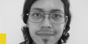 Antonio se unió a su primer curso de MIT a los 24 años durante los MISTI-Global Startup Labs México. Cortesía: Hackaday.