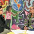 K'inal Antsetikes una Asociación Civil que trabaja desde hace más de 10 años con cooperativas, colectivos y grupos de mujeres indígenas del Estado de Chiapas. Cortesía: IDESMAC.