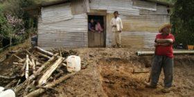 #QuédateenCasa en Chiapas; visibiliza la pobreza, vivienda digna e insuficiencia alimentaria.