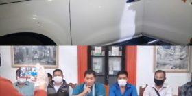 Ayuntamiento de Aldama se deslinda de atentado contra alcalde de Chenalhó; FGE inicia investigación