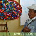 """Ve hijo, pero regresa""; Junax ko'tantik, documental que recopila testimonios de familiares de migrantes desaparecidos"