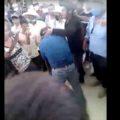 """En Venustiano Carranza, linchan a trabajar del SENASICA acusado de """"esparcir el Covid-19"""""""