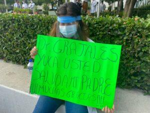 La detención del médico Gerardo Vicente Grajales Yuca ha sido el acontecimiento que más ha dañado la imagen del gobierno del estado de Chiapas. La noticia ocupó al principio las redes sociales, pero después escaló a los medios nacionales e internacionales.