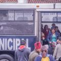 Violencia hacia migrantes, el problema transnacional del que nadie se hace cargo
