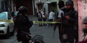 En la nueva normalidad, durante la reapertura de una pozolería en Chilpancingo atacaron a balazos a un hombre.