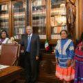 Lista de AMLO para dirigir Conapred excluye diez mujeres indígenas