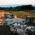 . La zona arqueológica de Chiapa de Corzo es considerada el asentamiento zoque más importante del estado. Cortesía: Sistema de Información Cultural del Gobierno de México.