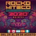 Inicia festejos por el décimo aniversario del Rockomiteco, será una semana de conciertos virtuales