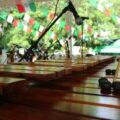 El punto musical más importante para los chiapanecos y de la marimba, es el Parque de la Marimba. Cortesía: Andrés Domínguez.