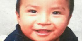 . A más de un mes de su desaparición, aún se desconoce el paradero de Dylan Esaú Gómez Pérez. Cortesía: FGE.