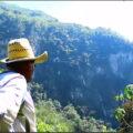 Recuento a dos años de la desaparición de Sergio Rivera Hernández, defensor del territorio