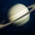"""Saturno, considerado por muchos como """"El señor de los anillos"""" Créditos: Vadim Sadovski / Shutterstock / NASA."""