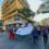 Estudiantes, mujeres y feministas; Colectiva universitaria cumple 2 años de lucha