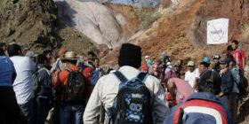 No habrá concesión para mina en los Chimalapas: Economía