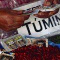 Hay 5 regiones autónomas con Túmin propio: Totonacapan, Chiapas, Morelos, Oaxaca y Huasteca. Cortesía: Otros mundos.