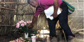Es difícil convivir con los muertos de una pandemia, pero alguien tiene que hacerlo: Andrés Suárez, Panteonero
