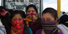 El gobierno abre en 1972 un programa piloto para que ingresaran mujeres a Ayotzinapa