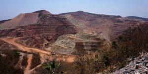 Carrizalillo trece años de devastación minera
