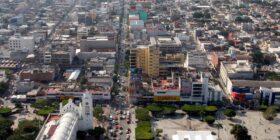 El crecimiento desmedido de la ciudad empeora las condiciones climáticas. Foto: Archivo
