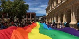 Chiapas se ubica en el lugar número 15 de estados con más crímenes de odio contra la población LGBT+.