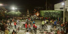Se debe adecuar las Leyes a las necesidades de las y los ciclistas de cada municipio. Cortesía: Tuxtla en Bici.