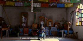 El documental también es un memorial para las y los fallecidos. Foto: Cortesía.