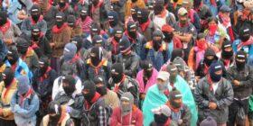 Fundación del Ejercito Zapatista de Liberación Nacional (EZLN).
