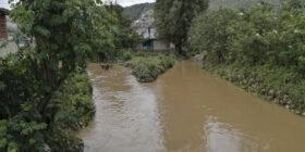 Contaminación con aguas residuales de los ríos de San Cristóbal. Cortesía: Sistema de Agua Potable y Alcantarillado Municipal de San Cristóbal de Las Casas