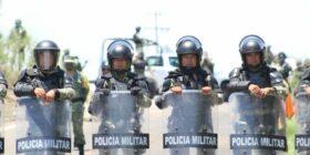 Detienen a seis de la Guardia Nacional por muerte de Jessica en Delicias