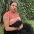 Dra. Margarita Martínez Pérez, socióloga, lingüísta y antropóloga, originaria de Huixtan, Chiapas.
