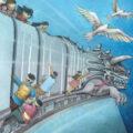 La infancia migrante no puede ser detenida