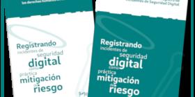 Crean guía de incidentes de seguridad digital para defensores y defesoras de derechos humanos