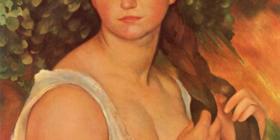 Pintura: Renoir Pierre Auguste