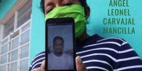 Denuncian caso de injusticia de migrante hondureño que fue detenido, torturado e incomunicado