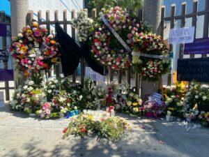 Durante la semana transcurrida, parte de quienes integramos la comunidad de la Universidad Autónoma de Chiapas (UNACH), mantuvimos diálogos, en medio de un paro estudiantil, en memoria de Mariana Sánchez Dávalos, estudiante de medicina, a la que posiblemente asesinaron en Nueva Palestina.