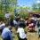 Grupo de choque agrede ambientalistas que defienden los humedales de montaña María Eugenia en San Cristóbal de las Casas, Chiapas. Foto: Isaí Robledo.