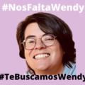#TeBuscamosWendy: joven artista es desaparecida entre Nayarit y Jalisco