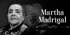 Cultura MX  y el INBAL enviaron condolencias a la familia y comunidad literaria de Madrigal. Foto: Susana Gil