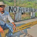Ejecutan a Fidel Heras, defensor comunitario que se opuso a megaproyectos en Río Verde