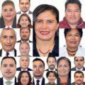 Con improductividad, diputados y diputadas federales quieren reelegirse. Foto: Alerta Chiapas