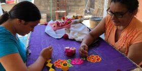 artesanas-zapotecas
