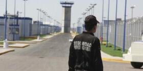 266 mil millones de pesos, el negocio de las cárceles privadas de García Luna