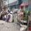 CIUDAD DE MÉXICO, 29NOVIEMBRE2020.- Tres familias que habitaban departamentos en el edificio marcado con el número 261 de la calle Puebla, en la colonia Roma Norte, , fueron desalojadas debido a la ejecución de una orden judicial. FOTO: CRISTIAN HERNÁNDEZ CRUZ /CUARTOSCURO.COM