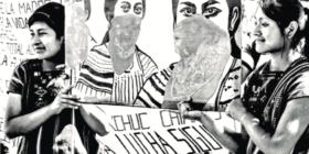 Foto: Agua y Vida: Mujeres, Derechos y Ambiente AC