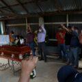 Asesinan a directora de primaria bilingüe en Loxicha