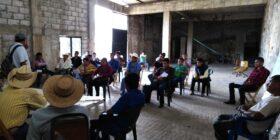 Reunión de Planeación de Consejos Regionales de la ARIC Independiente y Democrática. Cortesía: ARIC UU Independiente y Democrática A.C.