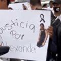 """Emiten recomendación por """"ejecución extrajudicial"""" de Alexander Martínez Gómez y acusan a Rubén Vasconcelos de obstruir la justicia"""